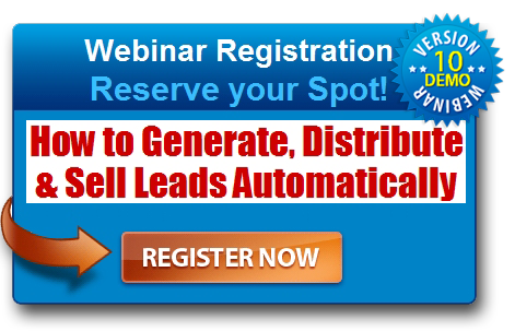 Lead Generation Software - Free Trial
