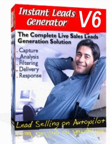 Windows 7 Lead Generation Software 5.0 full